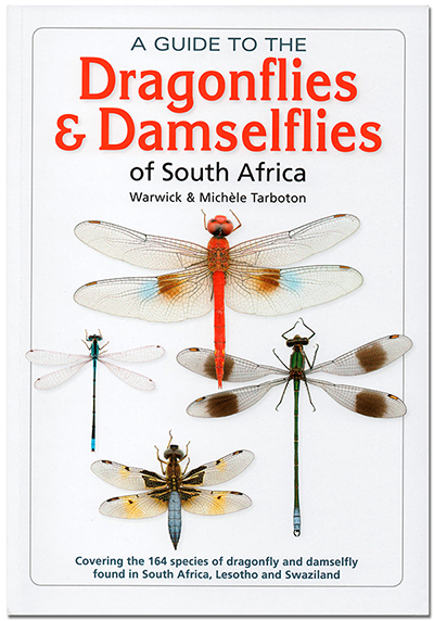 Dragonflies of South Africa